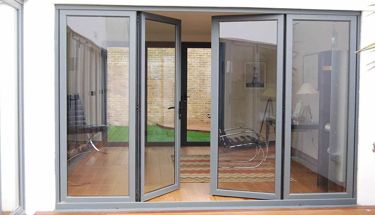 Double French Doors Eurosell Windows